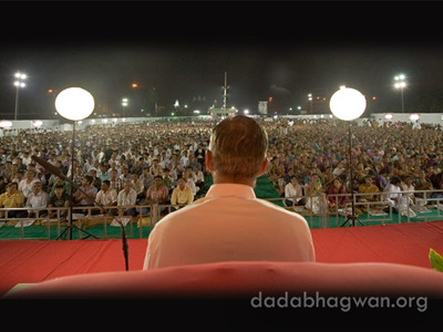 lf Realization Ceremony in Surat(India)-2011