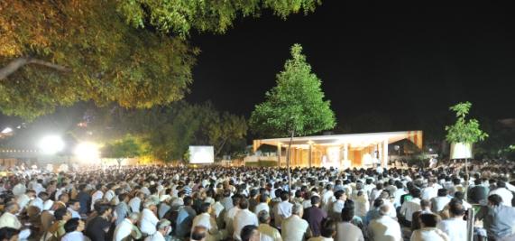 19th march Pujya Niruma Punyatithi Day