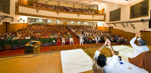 Gnan Vidhi in Patna-2012