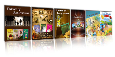 spiritual books on flipkart