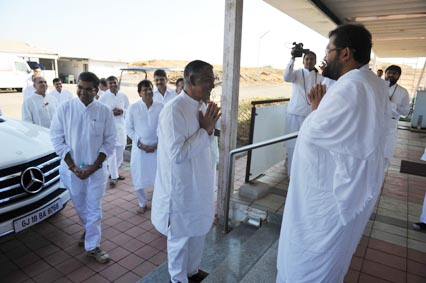 dharampur visit  (2)