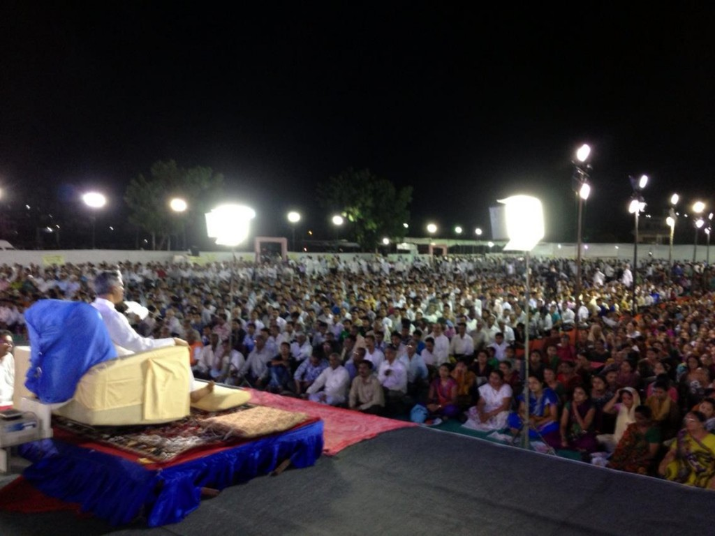 Ahmedabad gnanvidhi