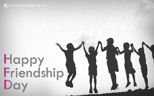 Friendshipday -2015