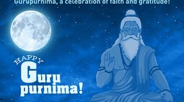 Happy Gurupurnima!