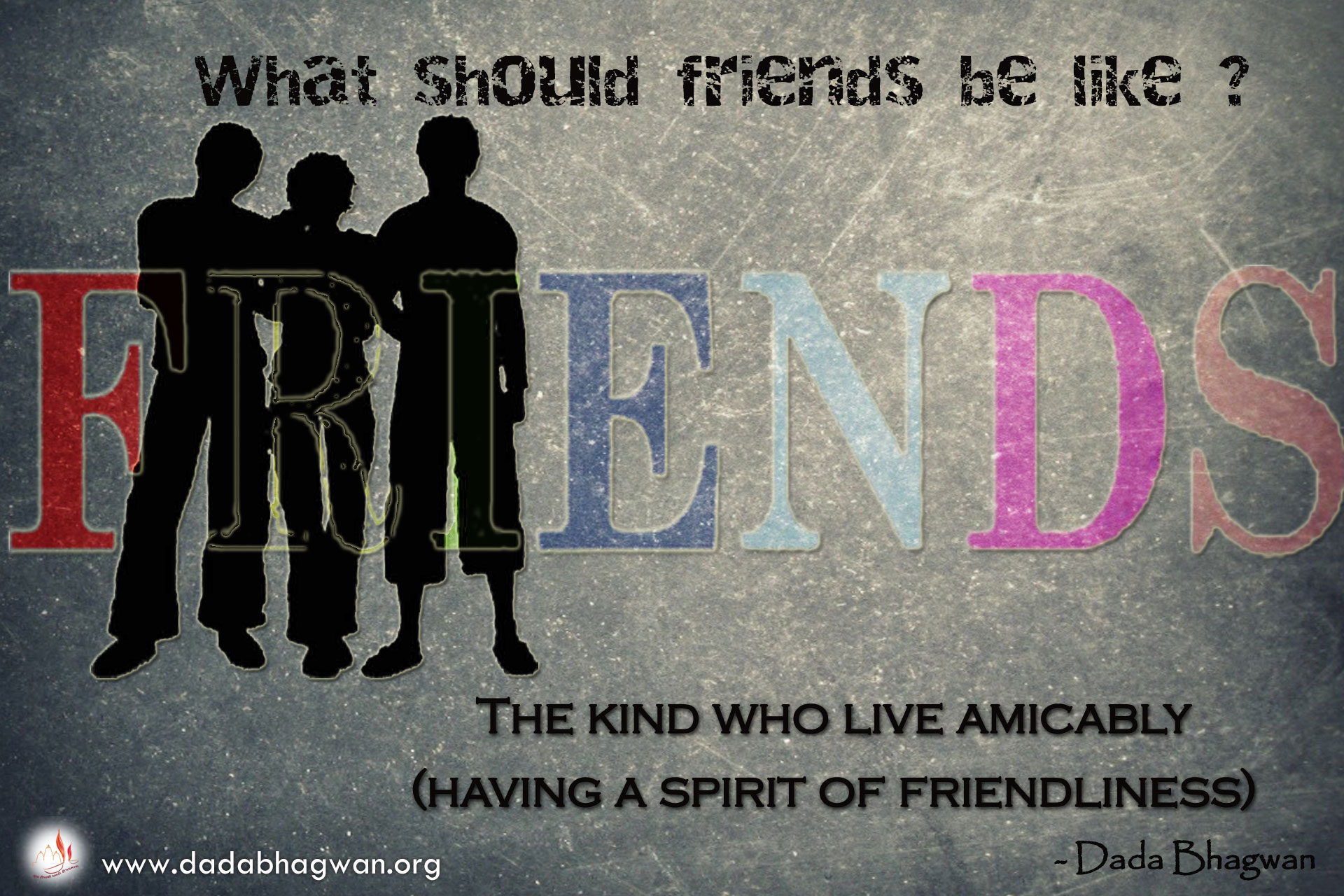 Friendship Day 2014
